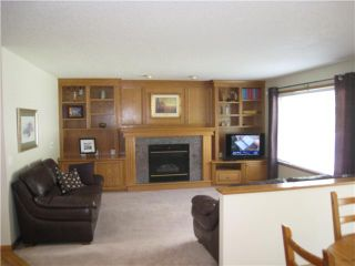Photo 12: 431 MOUNTAIN PARK Drive SE in CALGARY: McKenzie Lake Residential Detached Single Family for sale (Calgary)  : MLS®# C3621128