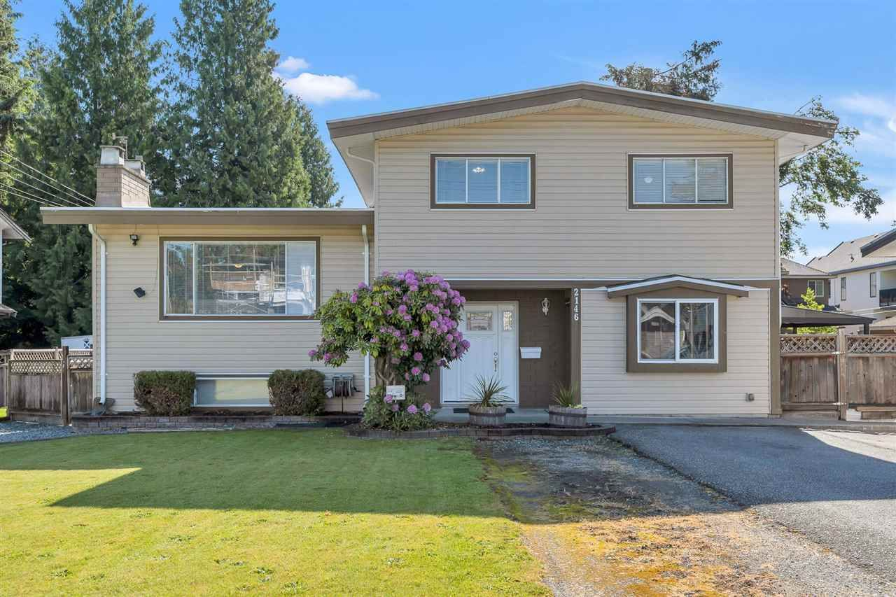 Main Photo: 2146 WILDWOOD Street in Abbotsford: Central Abbotsford House for sale : MLS®# R2590187