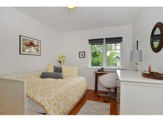 """Photo 14: 902 W 23RD Avenue in Vancouver: Cambie House for sale in """"DOUGLAS PARK"""" (Vancouver West)  : MLS®# V1125620"""