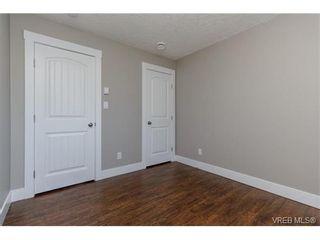 Photo 17: 6985 A Larkspur Rd in SOOKE: Sk Broomhill Half Duplex for sale (Sooke)  : MLS®# 749823