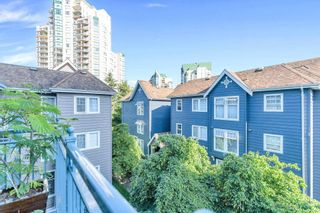 """Photo 25: 416 1200 EASTWOOD Street in Coquitlam: North Coquitlam Condo for sale in """"LAKESIDE TERRACE"""" : MLS®# R2598980"""