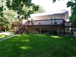 Photo 18: 115 NORTH HILL Drive in East St Paul: North Hill Park Residential for sale (3P)  : MLS®# 1816530