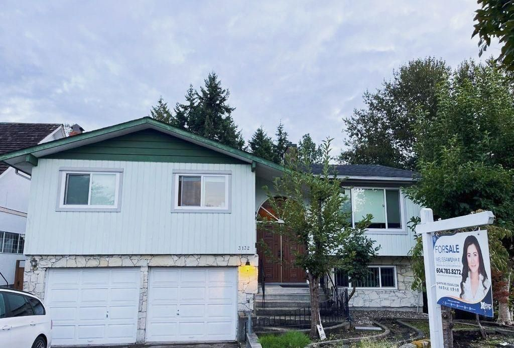 Main Photo: 3132 E 63RD Avenue in Vancouver: Champlain Heights House for sale (Vancouver East)  : MLS®# R2619591