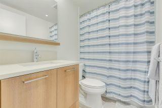 """Photo 20: 1401 258 NELSON'S Court in New Westminster: Sapperton Condo for sale in """"THE COLUMBIA"""" : MLS®# R2594061"""