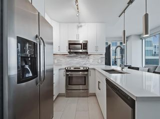 Photo 5: 2709 1320 1 Street SE in Calgary: Beltline Apartment for sale : MLS®# A1084785