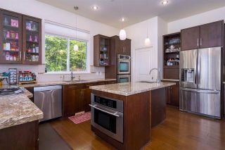 Photo 8: 712 SPENCE Way: Anmore House for sale (Port Moody)  : MLS®# R2496984