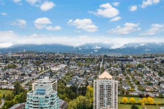 """Photo 34: 4002 2008 ROSSER Avenue in Burnaby: Brentwood Park Condo for sale in """"SOLO DISTRICT - STRATUS"""" (Burnaby North)  : MLS®# R2625548"""