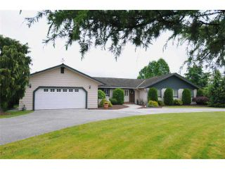 """Photo 1: 21941 127TH Avenue in Maple Ridge: West Central House for sale in """"DAVIDSON AREA"""" : MLS®# V893432"""