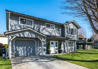 Main Photo: 10760 FUNDY Drive in Richmond: Steveston North House for sale : MLS®# R2564971