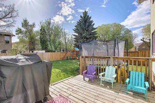 Photo 36: 16730 109A Street in Edmonton: Zone 27 House for sale : MLS®# E4244438