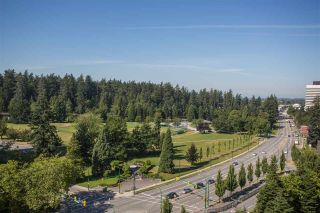 """Photo 1: 1506 5645 BARKER Avenue in Burnaby: Central Park BS Condo for sale in """"Central Park Place"""" (Burnaby South)  : MLS®# R2495598"""