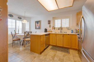 Photo 14: 198 OEMING Road in Edmonton: Zone 14 House Half Duplex for sale : MLS®# E4255355