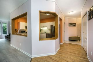 """Photo 11: 113 5677 208 Street in Langley: Langley City Condo  in """"IVY LEA"""" : MLS®# R2261004"""