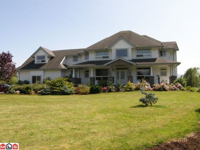 Main Photo: 42750 ADAMS RD in Sardis: Greendale Chilliwack House for sale : MLS®# H1200519