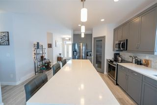 Photo 7: 2 West Plains Drive in Winnipeg: Sage Creek Residential for sale (2K)  : MLS®# 202101276