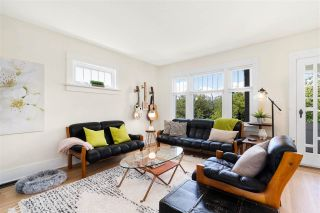 Photo 6: 3220 E 22ND Avenue in Vancouver: Renfrew Heights House for sale (Vancouver East)  : MLS®# R2590880