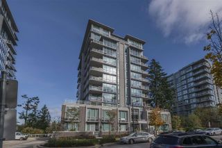 Main Photo: 608 9080 UNIVERSITY Crescent in Burnaby: Simon Fraser Univer. Condo for sale (Burnaby North)  : MLS®# R2609240