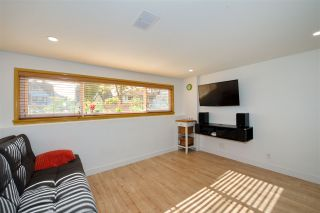 Photo 20: 649 E 46TH Avenue in Vancouver: Fraser VE House for sale (Vancouver East)  : MLS®# R2507174