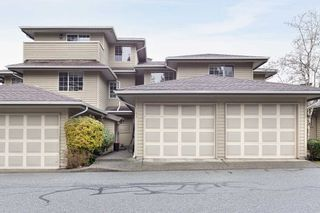 "Photo 24: 102 1386 LINCOLN Drive in Port Coquitlam: Oxford Heights Townhouse for sale in ""MOUNTAIN PARK VILLAGE"" : MLS®# R2527337"