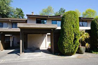 "Photo 1: # 27 11391 7TH AV in Richmond: Steveston Villlage Townhouse for sale in ""MARINERS VILLAGE"" : MLS®# V1006084"