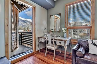 Photo 9: 206 379 Spring Creek Drive: Canmore Apartment for sale : MLS®# A1086899