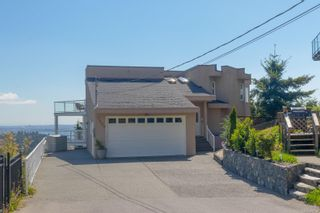 Photo 6: 3409 Karger Terr in : Co Triangle House for sale (Colwood)  : MLS®# 877139