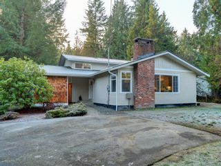 Photo 2: 1116 Cheeke Rd in COBBLE HILL: ML Cobble Hill House for sale (Malahat & Area)  : MLS®# 802764