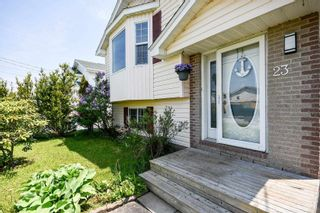 Photo 3: 23 Serop Crescent in Eastern Passage: 11-Dartmouth Woodside, Eastern Passage, Cow Bay Residential for sale (Halifax-Dartmouth)  : MLS®# 202114428