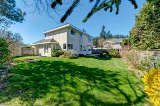 """Photo 31: 14877 25 Avenue in Surrey: Sunnyside Park Surrey House for sale in """"Sherbrooke Estates"""" (South Surrey White Rock)  : MLS®# R2565050"""