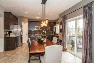Photo 7: 702 CANOE Avenue SW: Airdrie Detached for sale : MLS®# C4287194