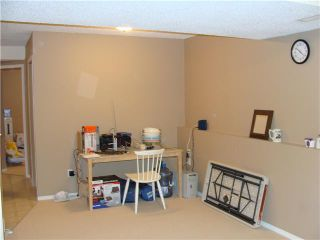 Photo 16: 40 SADDLEFIELD Road NE in CALGARY: Saddleridge Residential Detached Single Family for sale (Calgary)  : MLS®# C3456118