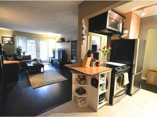 Photo 4: # 105 2277 MCGILL ST in Vancouver: Hastings Condo for sale (Vancouver East)  : MLS®# V1054708