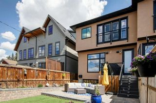 Photo 30: 4831 20 Avenue NW in Calgary: Montgomery Semi Detached for sale : MLS®# A1108874