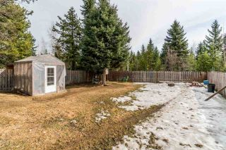 Photo 24: 7050 GUELPH Crescent in Prince George: Lower College 1/2 Duplex for sale (PG City South (Zone 74))  : MLS®# R2553498