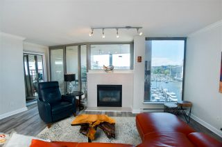 "Photo 6: 602 1000 BEACH Avenue in Vancouver: Yaletown Condo for sale in ""1000 BEACH"" (Vancouver West)  : MLS®# R2572426"
