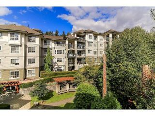 Photo 16: 502 2966 SILVER SPRINGS Blvd in Coquitlam: Westwood Plateau Home for sale ()  : MLS®# V1102800