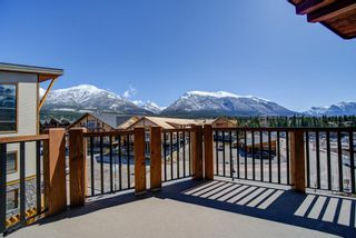 Photo 22: 410 1105 Spring Creek Drive: Canmore Apartment for sale : MLS®# A1116149