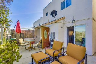 Photo 13: CITY HEIGHTS House for sale : 2 bedrooms : 2737 Menlo Avenue in San Diego