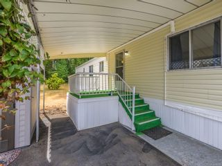 Photo 24: 68 6245 Metral Dr in : Na Pleasant Valley Manufactured Home for sale (Nanaimo)  : MLS®# 884029