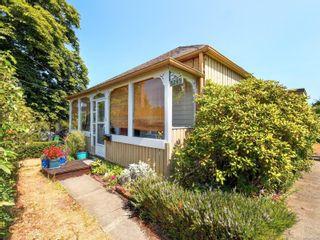 Photo 1: 3245 Harriet Rd in : SW Rudd Park House for sale (Saanich West)  : MLS®# 882510