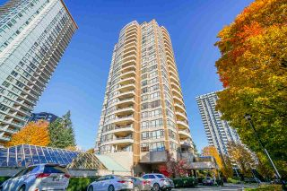 "Photo 23: 2206 5885 OLIVE Avenue in Burnaby: Metrotown Condo for sale in ""THE METROPOLITAN"" (Burnaby South)  : MLS®# R2523629"