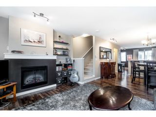 "Photo 3: 12 20875 80 Avenue in Langley: Willoughby Heights Townhouse for sale in ""Pepperwood"" : MLS®# R2445777"