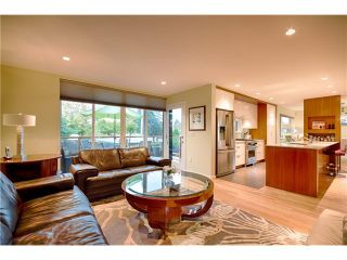 Photo 7: 1040 GRAND BV in North Vancouver: Boulevard House for sale : MLS®# V1067780