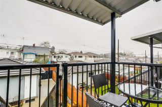 Photo 11: 4835 CULLODEN Street in Vancouver: Knight House for sale (Vancouver East)  : MLS®# R2019498