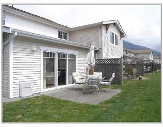 """Photo 9: 76 1821 WILLOW Crescent in Squamish: Garibaldi Estates Townhouse for sale in """"WILLOW VILLAGE"""" : MLS®# V705851"""