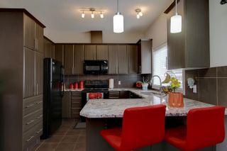 Photo 15: 51 450 MCCONACHIE Way in Edmonton: Zone 03 Townhouse for sale : MLS®# E4257089