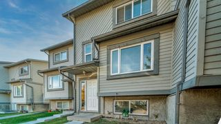 Main Photo: 60 12 Templewood Drive NE in Calgary: Temple Row/Townhouse for sale : MLS®# A1147736