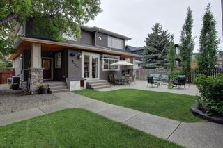Photo 46: 2204 6 Avenue NW in Calgary: West Hillhurst Detached for sale : MLS®# A1117923