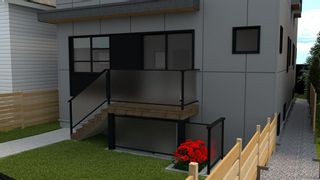 Photo 3: 2979 E 7th Street in Vancovuer: Renfrew VE 1/2 Duplex for sale (Vancouver East)  : MLS®# r2582058