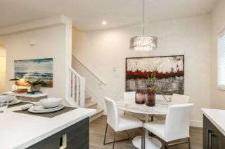 Photo 8: 15 9680 ALEXANDRA ROAD in Richmond: West Cambie Townhouse for sale : MLS®# R2146282